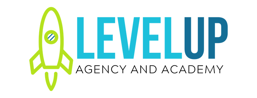 Level UP Agency and Academy
